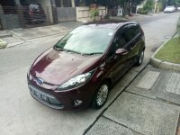 Jual ford fiesta trend at 2011