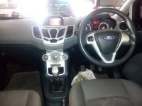 Ford: Fiesta Trend Manual Tahun 2011 (in depan.jpg)