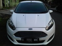Ford New Fiesta 1.5 Trendy Automatic Th.2013  (1.jpg)