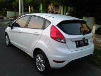 Ford New Fiesta 1.5 Trendy Automatic Th.2013  (4.jpg)