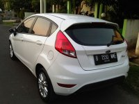 Ford New Fiesta 1.5 Trendy Automatic Th.2013  (5.jpg)