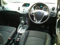 Ford New Fiesta 1.5 Trendy Automatic Th.2013  (6.jpg)