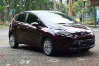 Ford Fiesta 2011, 1.4 Trend matic (IMG_7853resize.jpg)