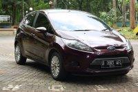 Ford Fiesta 2011, 1.4 Trend matic (IMG_7861.JPG)