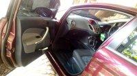 Ford Fiesta 2011, 1.4 Trend matic (P_20170725_112953resize.jpg)