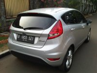 Ford Fiesta Trend 1.4cc Automatic Th.2012   (5.jpg)