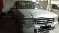 Jual Ford ranger double cabin Tahun 2006
