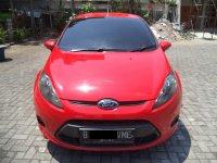 Ford Fiesta 1.6S AT Merah 2013 (DSC00042.JPG)