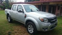 Ranger Double Cabin: Ford Ranger XLT Limited 2.5 with dual srs airbag (kanan.jpg)