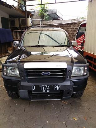 Dijual Ford Everest 2005 Xlt Bandung Mobilbekas Com