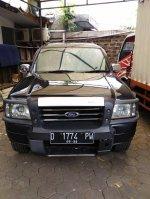 Dijual Ford Everest 2005 XLT Bandung