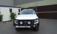 Ranger Double Cabin: Ford Ranger Wildtrak 4x4 2014 (2014 Ford Ranger Wildtrak 4x4 (2).jpg)