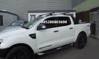 Ranger Double Cabin: Ford Ranger Wildtrak 4x4 2014 (2014 Ford Ranger Wildtrak 4x4 (3).jpg)