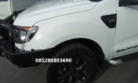 Ranger Double Cabin: Ford Ranger Wildtrak 4x4 2014 (2014 Ford Ranger Wildtrak 4x4 (5).jpg)