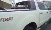 Ranger Double Cabin: Ford Ranger Wildtrak 4x4 2014 (2014 Ford Ranger Wildtrak 4x4 (9).jpg)