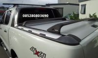 Ranger Double Cabin: Ford Ranger Wildtrak 4x4 2014 (2014 Ford Ranger Wildtrak 4x4 (7).jpg)