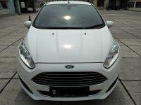 Ford Fiesta S Sport Tahun 2013 Pemakaian 2014 Putih (IMG20170716123258.jpg)
