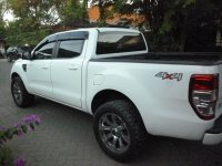 Ranger Double Cabin: All New Ford Ranger XLS 2.2L 4WD Turbo diesel sangat istimewa (fr4.jpg)