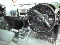 New Ford Ranger Pick up 4x2 2.5l Diesel km67rb VR22 sangat istimewa (frb6.jpg)