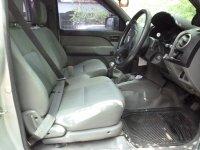 New Ford Ranger Pick up 4x2 2.5l Diesel km67rb VR22 sangat istimewa (frb7.jpg)