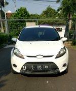 DIJUAL Ford Fiesta 1.4 Trend MT 2013 White (1.jpg)