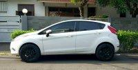 DIJUAL Ford Fiesta 1.4 Trend MT 2013 White (7.jpg)