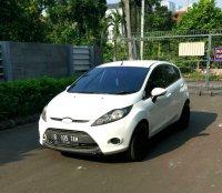 DIJUAL Ford Fiesta 1.4 Trend MT 2013 White (8.jpg)
