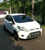 DIJUAL Ford Fiesta 1.4 Trend MT 2013 White (9.jpg)