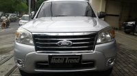Jual Ford Everest XLT 2.5 Manual  Tahun 2012