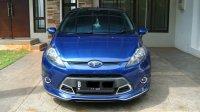 Jual Ford Fiesta S Limeted Blue Edition Tangan 1 Dari Baru