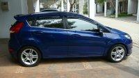 Ford Fiesta S Limeted Blue Edition Tangan 1 Dari Baru (DSC07860.JPG)