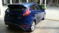 Ford Fiesta S Limeted Blue Edition Tangan 1 Dari Baru (DSC07909.JPG)