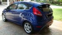 Ford Fiesta S Limeted Blue Edition Tangan 1 Dari Baru (DSC07851.JPG)