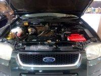 Ford: Escape XLT 2.3 Tahun 2004 (mesin.jpg)
