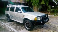 Jual Ford Everest 4x4 Automatic 2004