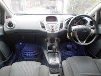 Ford Fiesta 1.6 Sport Matik pmk Februari 2012 asli Bali (2.jpg)