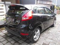 Ford Fiesta 1.6 Sport Matik pmk Februari 2012 asli Bali (7.jpg)