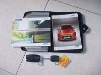 Ford Fiesta 1.6 Sport Matik pmk Februari 2012 asli Bali (9.jpg)