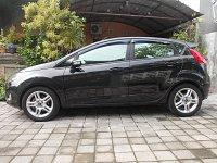 Ford Fiesta 1.6 Sport Matik pmk Februari 2012 asli Bali (6.jpg)