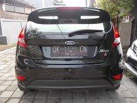 Ford Fiesta 1.6 Sport Matik pmk Februari 2012 asli Bali (8.jpg)