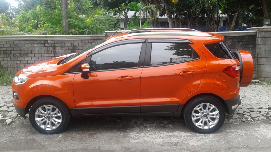 Mobil Bekas Datsun Bali – MobilSecond.Info