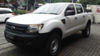Jual Ranger Double Cabin: All New Ford Ranger  4X4 Tahun 2012  Istimewa