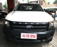 Jual Ford Ranger Double cabin 4x4 diesel 2.2 Commen Rail