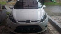 Jual Ford Fiesta 1.4L AT (Bekas)