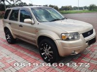 Ford Escape XLT 3.0 V6 Matic Tahun 2003 Istimewa