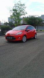 2012 Ford Fiesta Trend 1.4 L AT TDP 12 juta bawa balik Gan (WhatsApp Image 2018-03-08 at 11.55.14 AM.jpeg)