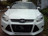 Jual All new Ford Focus 2.0 hatchback rec Ford AT Sunroof