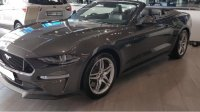 ford Mustang  5.0L V8 Facelift 2018