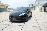 Ford Fiesta 2015 S 1.0 Ecoboost Matic At Rare Item  TDP 38 jt (IMG_1131.JPG)