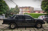 Ranger Double Cabin: Dijual Ford Ranger Double-cab 4x4 Hurricane 2.5 L (2002) (275539252_4_644x461_ford-ranger-2002-4-4-double-cabin-joss-mobil_rev011 (1).jpg)